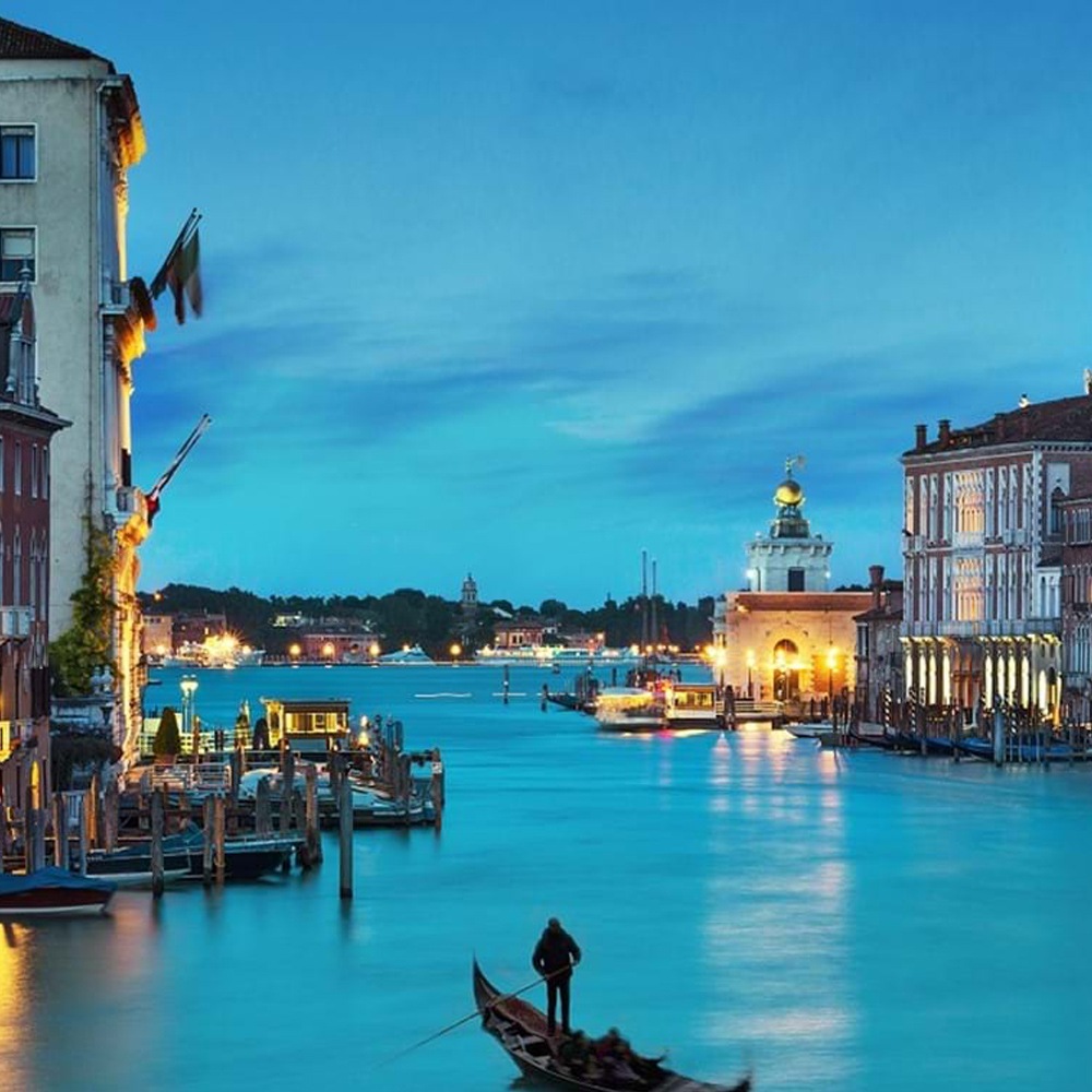Cycle Milan to Venice 2020