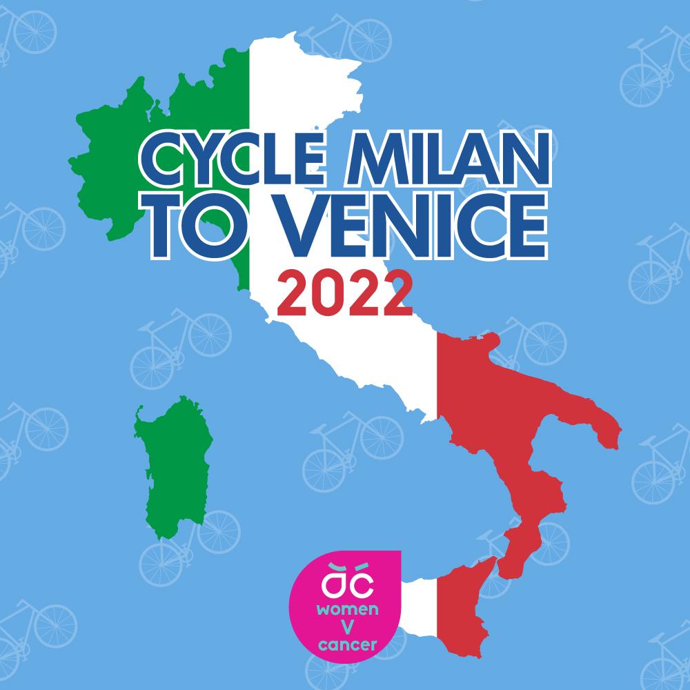 Milan To Venice 2022