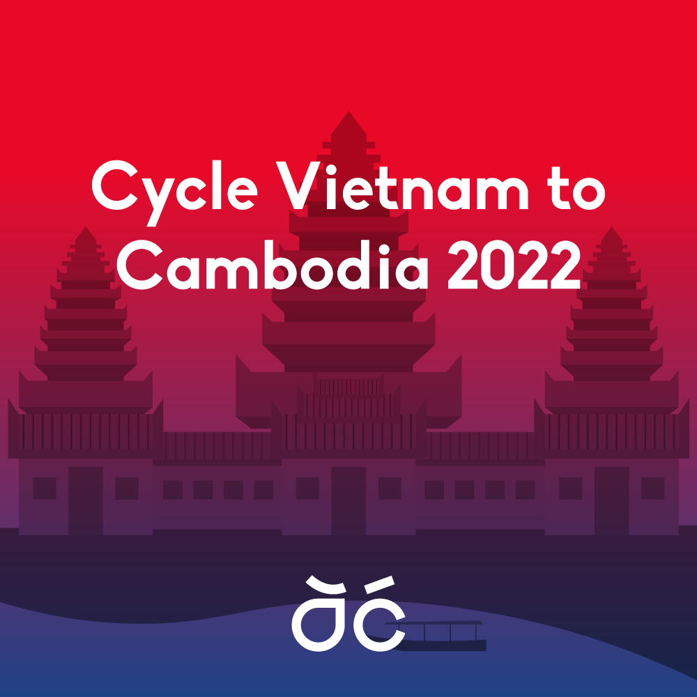 Vietnam To Cambodia 2022